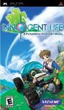 Innocent Life: A Futuristic Harvest Moon (PlayStation Portable)
